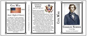 Sumner,Charles-Tri Panel-COLOR