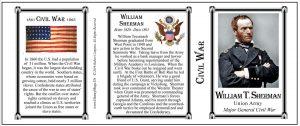 Sherman, William- Tri Panel-Color