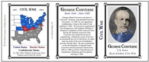 Converse, George-Tri Panel-COLOR