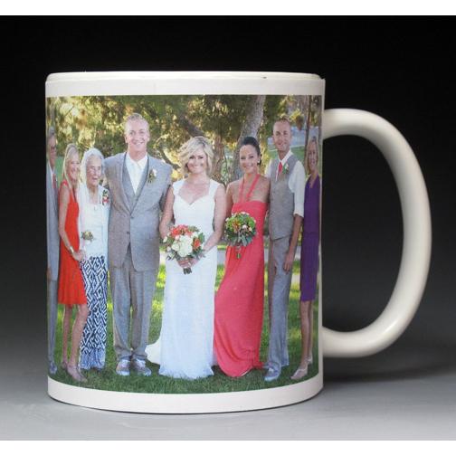 Custom Special Event mug