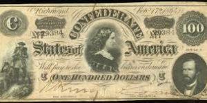 Confederate Civilians