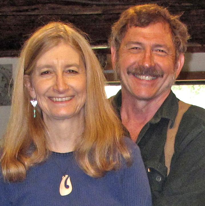 Christine & Robert