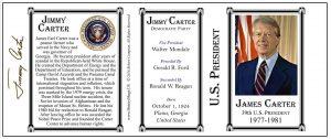 39-Carter, James Earl- Tri-Panel-SEAL