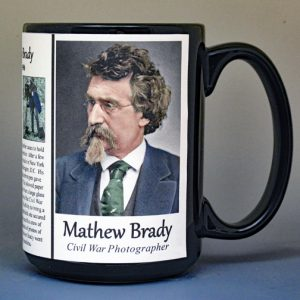 Brady, Mathew – Civil War