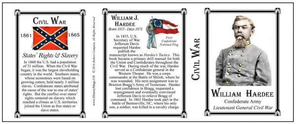 Hardee, William – Tri Panel-COLOR
