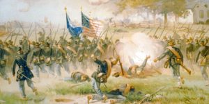Battle of Antietam category title