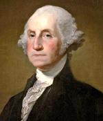 US Presidential image.