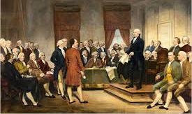 Continental Congress, history mug category.