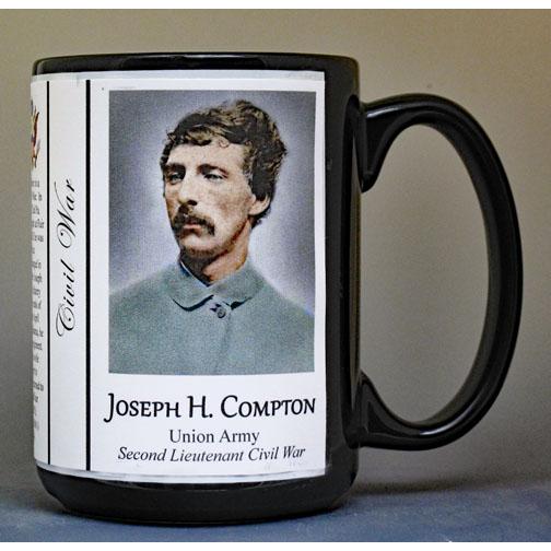 "Family History mug sample of ""All-Black"" style mug."